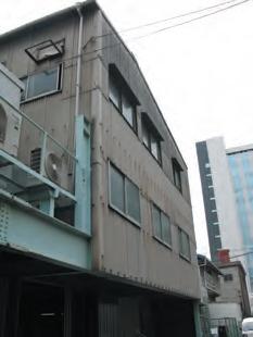 柿原工業 株式会社