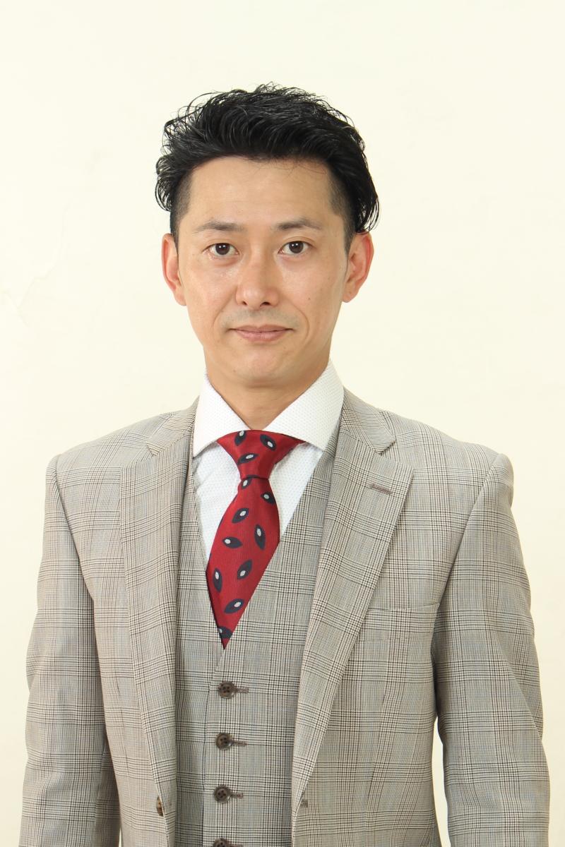 青年経営研究会 第55期会長あいさつ